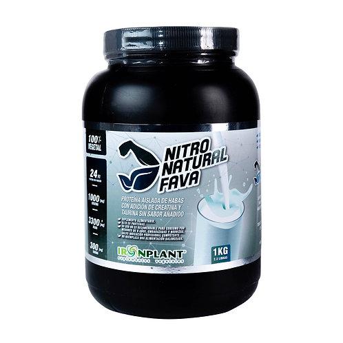 Nitro Natural Fava 1 kg