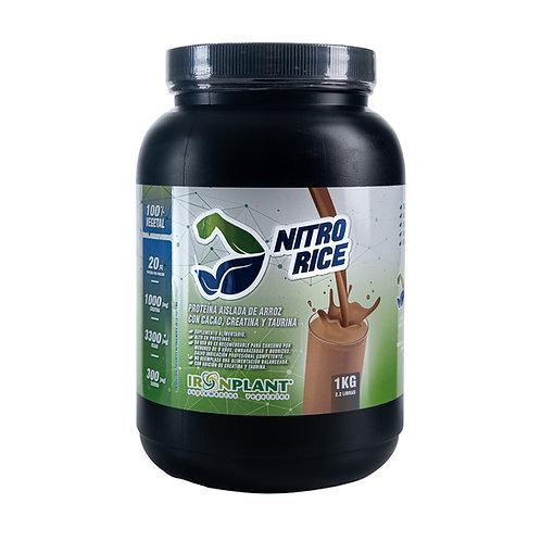 Nitrorice 1 kilo