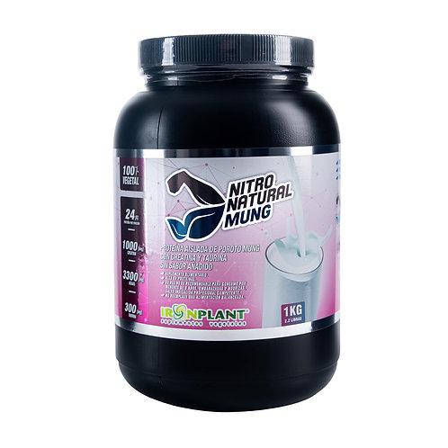 Nitro Natural Mung 1 kg