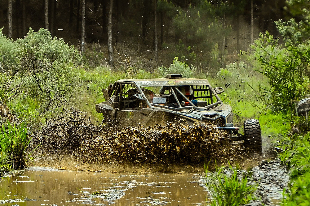 Rally Trancos RS