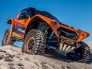 Rally Trancos RS em Palmares do Sul terá estreia do protótipo Atak 4x4
