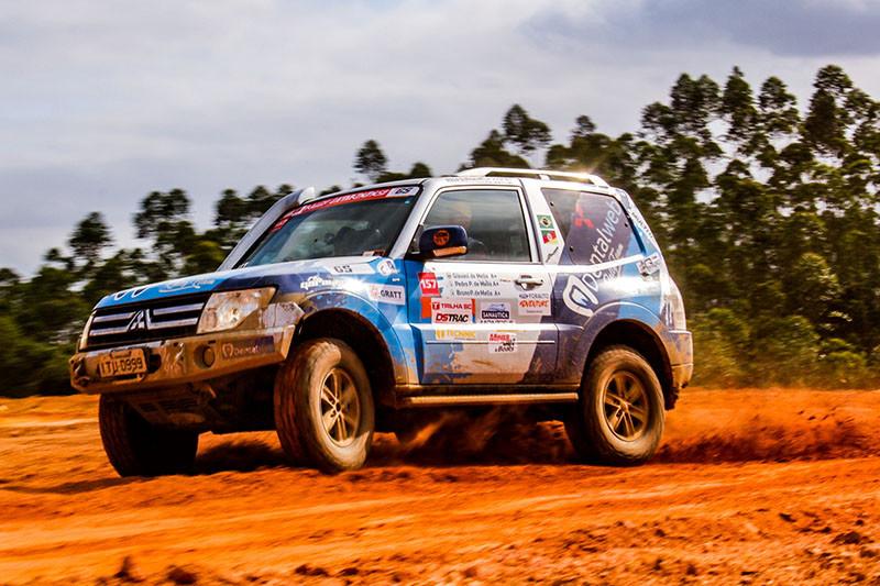 Campeonato Catarinense de Rally Regularidade