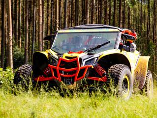 Abertura do Rally Trancos RS reúne competidores de três estados em Palmares do Sul