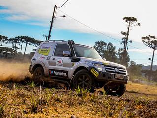 GS Racing e Trancos & Barrancos competem juntas na 27ª edição do Sertões