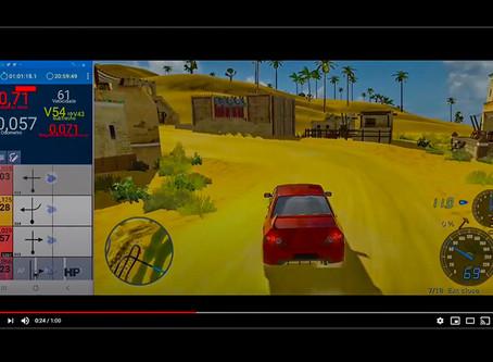 1º Rally de Regularidade Virtual do Mundo desafia competidores na quarentena