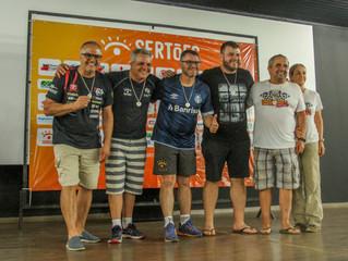 GS Racing e Trancos & Barrancos são campeãs antecipadas do Sertões no Regularidade