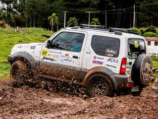 Passo Fundo recebe prova final do Rally Trancos RS no próximo sábado, dia 30