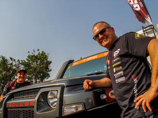 GS Racing e Trancos & Barrancos são campeãs do Sertões no Rally Regularidade