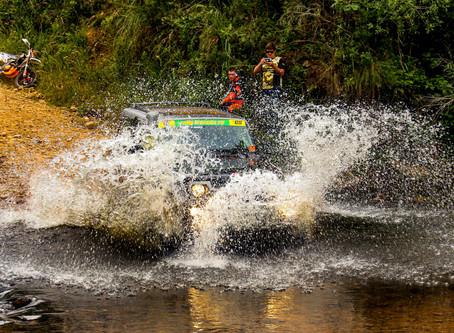 Rally Trancos RS reuniu mais de 80 competidores em 2019 e encerrou campeonato em Passo Fundo