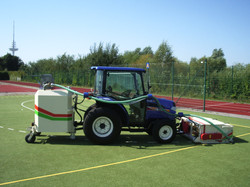 Artificial Turf Cleaner KBR_3