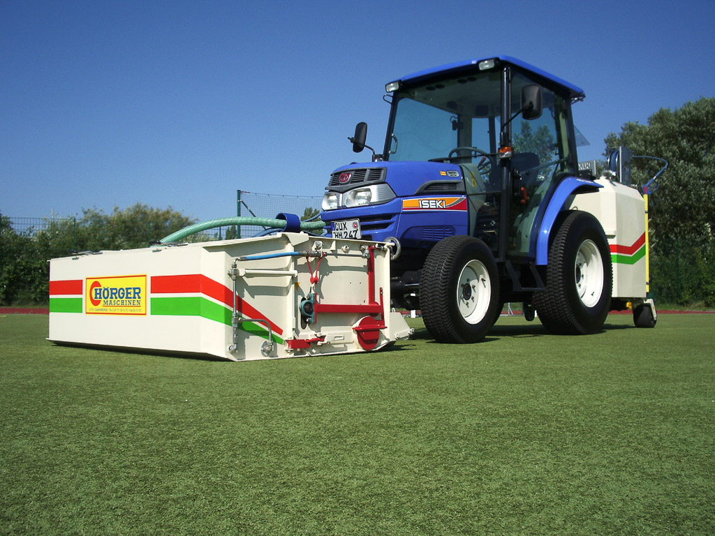 Artificial Turf  Cleaner KBR_2