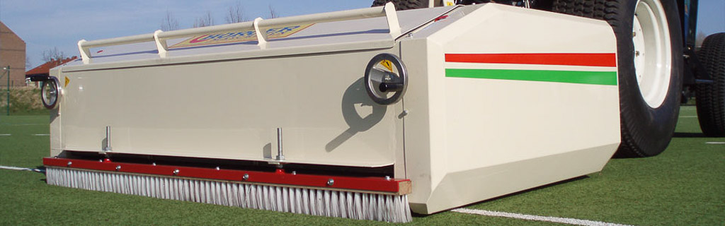 Artificial Turf Cleaner