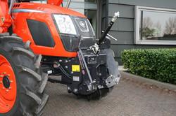 Zuidberg frontline for tractors