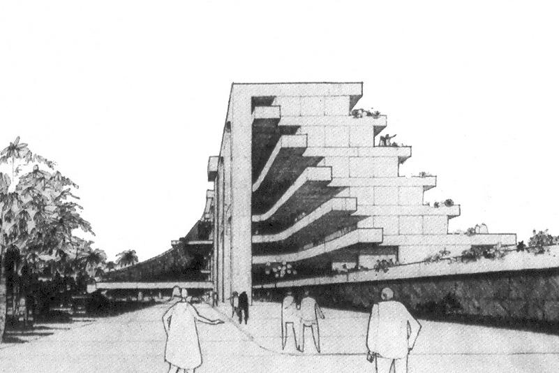 Fig. 7, Hotel Juazeiro, 1968