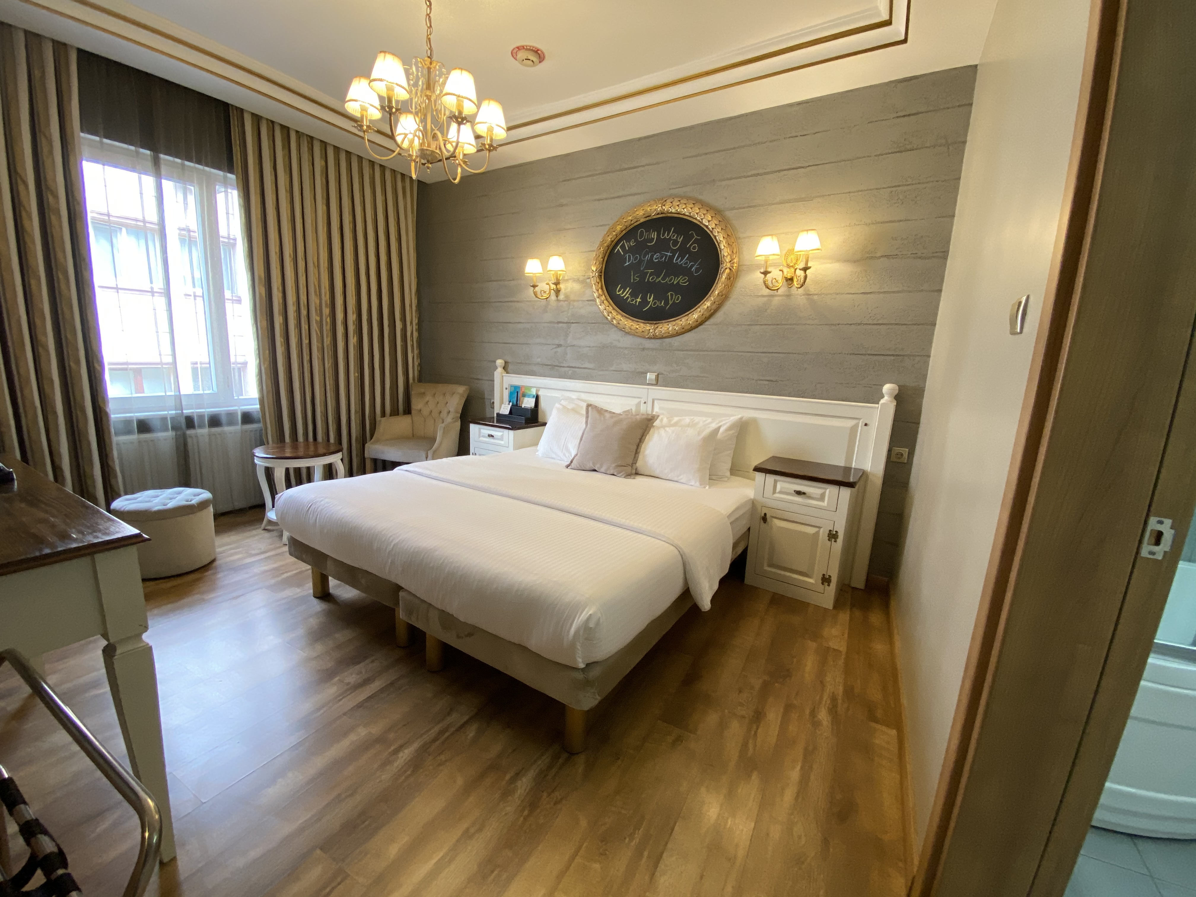 Suit Odalar _ Rooms