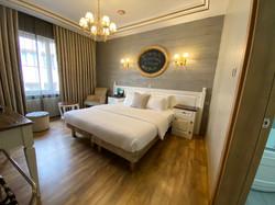 Suit Odalar _ Rooms
