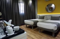 HOTEL MY DORA ODA_ROOMS - TWIN