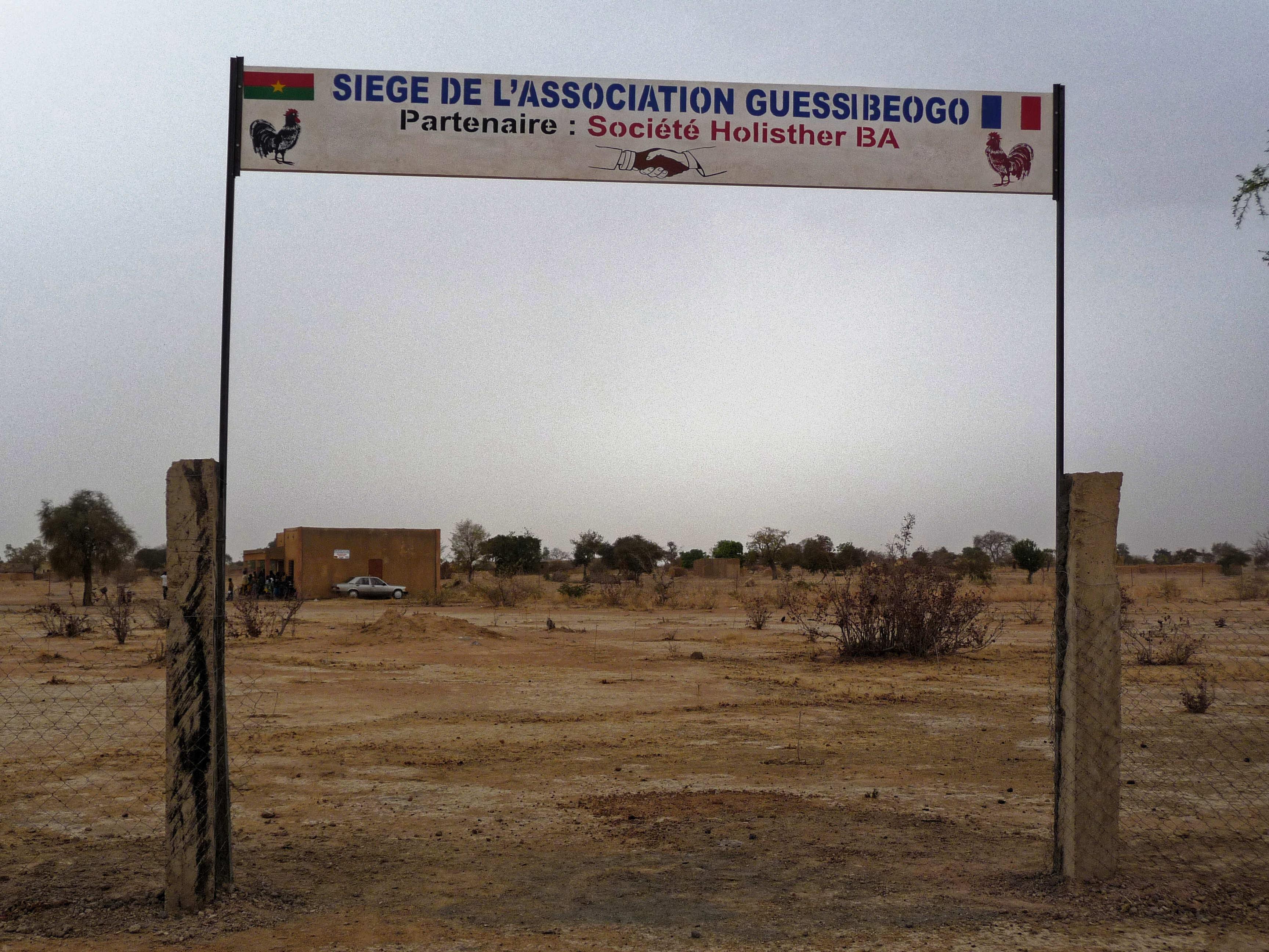 Guessibeogo