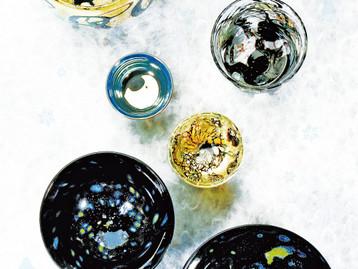 ◆冬のガラス展◆