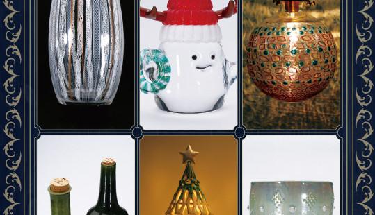 ◆クリスマス展のお知らせ◆
