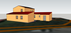 facade masse