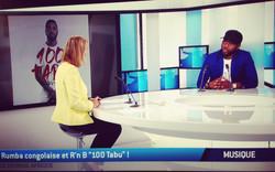 Promo Pegguy Tabu sur TV5