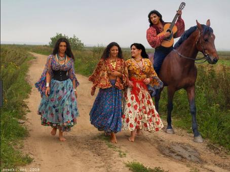 Romania's Treasures: the Roma Romanians