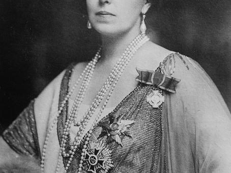 Marie - the Queen of Romania