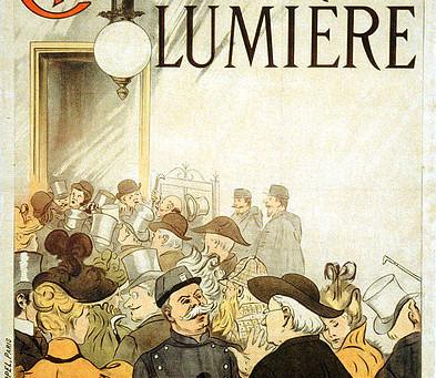 Romania's Treasures: the Film Makers