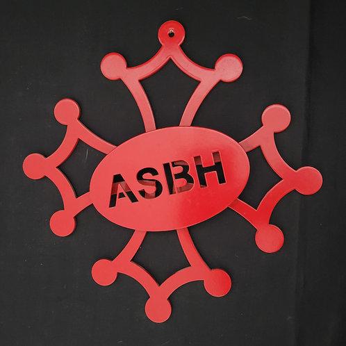 Croix occitane ASBH