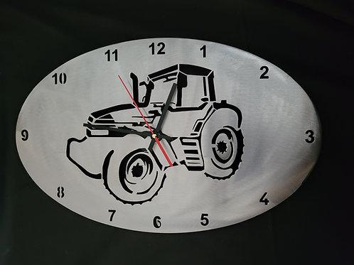 Horloge Tracteur