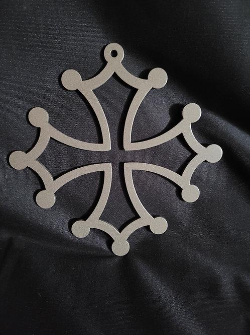 Croix occitane 90 cm
