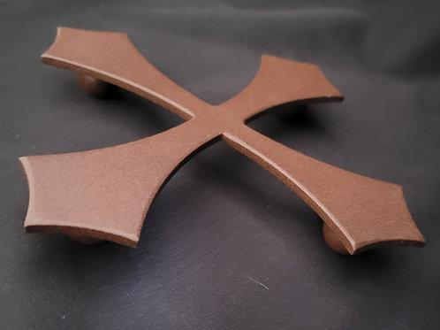Dessous de plat croix Wisigoth 22 cm