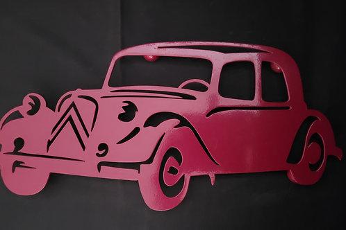 Dessous de plat Citroën Traction