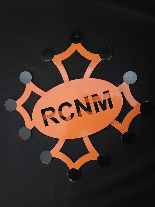 Croix occitane RCNM