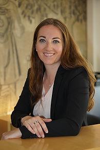 Bernadette Hengartner