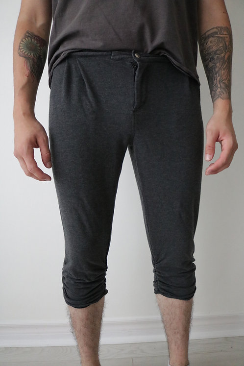 Runched Short