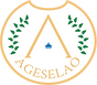 Single Ageselao Logo (Gold-Green-Blue-)@