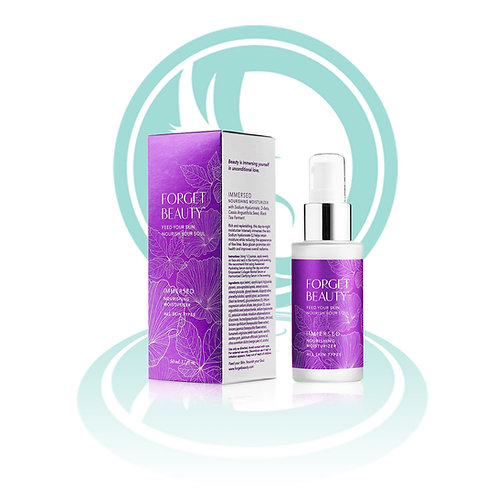 Forget Beauty™ Immersed Nourishing Moisturizer (1.7fl oz)