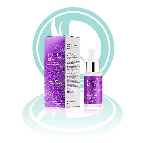Forget Beauty™ Awakened Hydrating Serum (1fl oz)