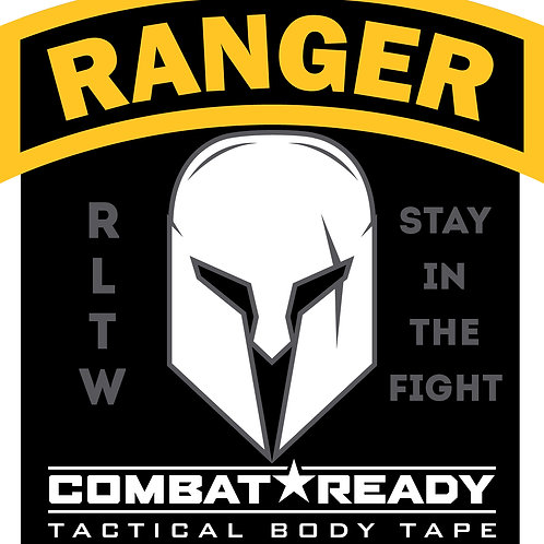 RANGER Morale Patch