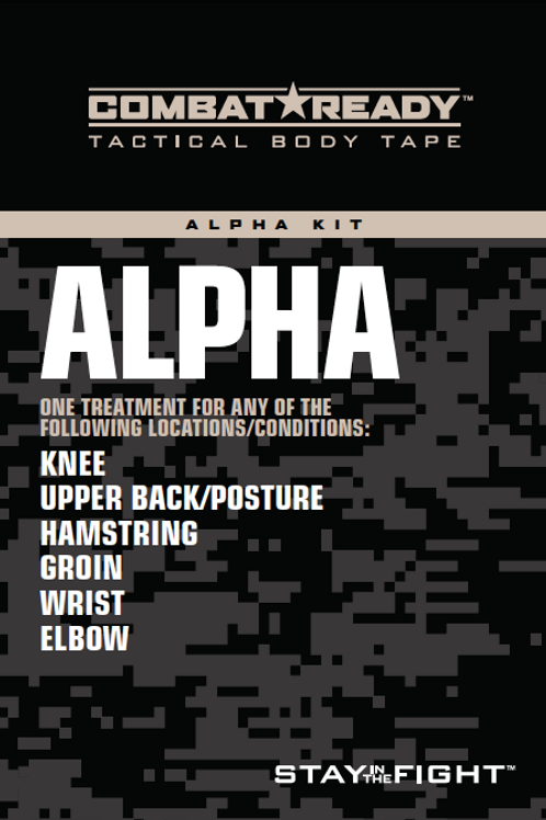 ALPHA Kit