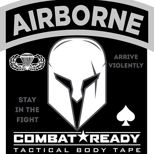 AIRBORNE Morale Patch
