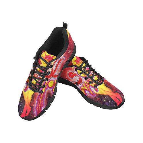 Soul Warrior Men Sneaker