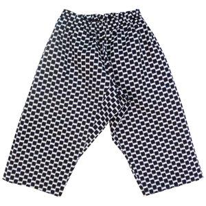 Pantalon Judo Cubes