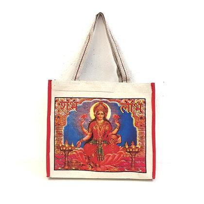 Shiva Sac indien Déesse