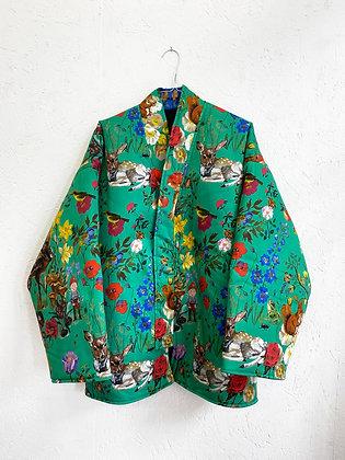 Veste kimono Nathalie l'Eté x WOWO  Bambi