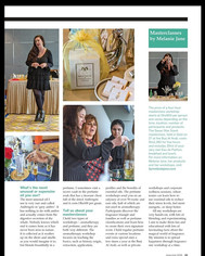 Experience Jumeirah Magazine page 3