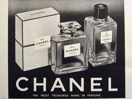 The Fashion of Fragrance
