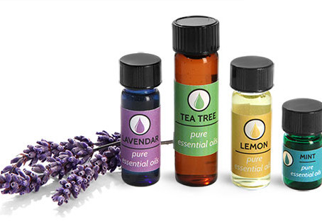 8 FACTS YOU NEED TO KNOW ABOUT ESSENTIAL OILS